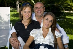 Martina Amato,Gaetano Amato,Barbara Amato